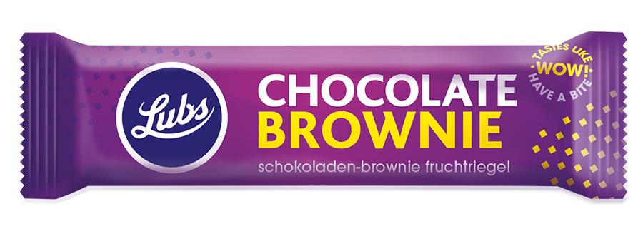 フルーツバー チョコレートブラウニー